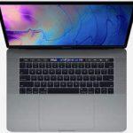 Apple MacBook Pro 15″ 2019 TouchBar – 2.3GHz i9 – 16GB RAM – Radeon 560X – 512GB SSD – Space Grey (Renewed)