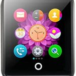 Smart Watch, KXCD Bluetooth Smart Fitness Smart Watches With Camera For Android Smartphone