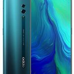 OPPO Reno 6GB RAM and 256GB Storage 6.4-Inch Dual SIM Smartphone – Green