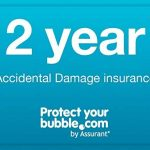 Protect your bubble.com 2-year Accidental Damage insurance for a PERSONAL CARE product from £40 to £49.99