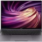 HUAWEI MateBook X Pro 2019 – 13.9 Inch Laptop with 3K FullView 10-point Touchscreen, Intel Core i5, 8GB RAM, 512GB SSD, NVIDIA GeForce MX250, Windows 10 Home, Quad Dolby Atom Speakers, Space Grey