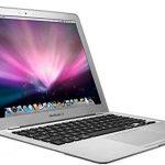 Apple Macbook Air A1466 – Core i5 1.4Ghz – 8GB RAM – 128GBSSD HD – Graphics 5000 1536MB – WiFi – OS X El Capitan (Renewed)