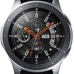 Samsung Galaxy Watch Bluetooth 46 mm – Silver (UK Version)