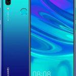 Huawei P Smart (2019) – Smartphone 64GB, 3GB RAM, Dual Sim, Aurora Blue