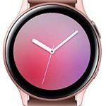 Samsung Galaxy Watch Active2 Bluetooth Aluminium 44 mm – Pink Gold (UK Version)