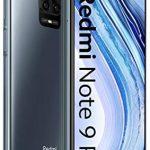 Xiaomi Redmi Note 9 Pro 6GB/128GB Interstellar Grey (UK VERSION)