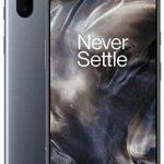 OnePlus NORD (5G) 8GB RAM 128GB UK SIM-Free Smartphone with Quad Camera, Dual SIM and 2 Years Warranty – Onyx Grey
