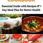 CROHN'S DISEASE COOKBOOK: Eѕѕеntіаl Guіdе with Recipes & 7 Day Meal Plаn fоr Bеttеr Hеаlth