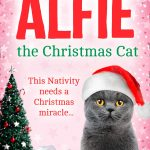 Alfie the Christmas Cat: An uplifting festive treat from the Sunday Times bestseller: Book 7 (Alfie series)