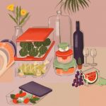 How Pandemic Lunches Gave Me Hope for the Planet