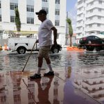 Miami Says It Can Adapt to Rising Seas. Not Everyone Is Convinced.