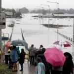 Australia's Worst Floods in Decades Quicken Concerns About Climate Change