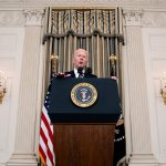 Biden's Recovery Plan Bets Big on Clean Energy