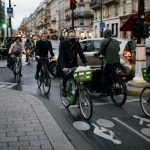 If You Build It, They Will Bike: Pop-Up Lanes Increased Cycling During Pandemic