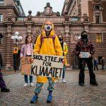Greta Thunberg Says She'll Skip U.N. Climate Summit in Glasgow
