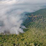 La promesa de Bolsonaro de proteger la Amazonía es recibida con escepticismo
