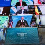 After the summit: Biden's to-do list