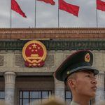 China Poses Biggest Threat to U.S., Intelligence Report Says