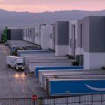 E-Commerce Mega-Warehouses, a Smog Source, Face New Pollution Rule