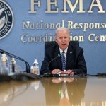 Biden Doubles FEMA Program to Prepare for Extreme Weather