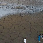 Taiwan Drought: Residents Pray for Rain and Scramble to Save Water