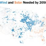 Here's Where Wind and Solar Power Need to Grow in America