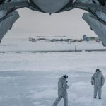 In the Russian Arctic, the First Stirrings of a Very Cold War