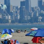 Canada Heat Wave Breaks National Record