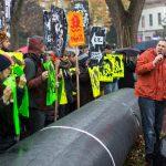 Keystone XL Pipeline Project Is Canceled