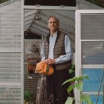 He Wrote a Gardening Column. He Ended Up Documenting Climate Change.