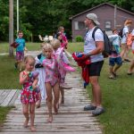 Hello Mother, Hello Father: Summer Camp Is Getting a Lot Hotter