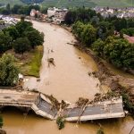 What We Know About the Climate Connection to the European Floods
