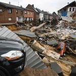 Climate Changed Is Blamed for Worsening Flooding in Europe