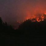 Devastation Grips California as Dixie Fire Burns