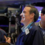 Wall Street Prepares for Big Corporate Profits