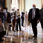 Senate Democrats Begin $3.5 Trillion Push for 'Big, Bold' Social Change