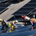 California Solar Panel Mandate for New Buildings Advances