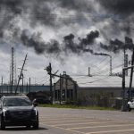 Ida Hit One of the Country's Biggest Oil and Chemical Hubs