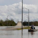 Ida's Heavy Rains Are an Omen For Future Storms, Experts Say