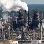 Democrats Seek $500 Billion in Climate Damages From Big Polluting Companies