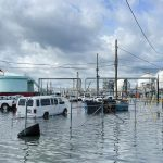 Lack of Power Hinders Assessment of Toxic Pollution Caused by Ida