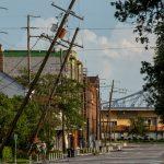 Hurricane Ida Tests New Orleans