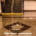 New York's Mayor Outlines Rain-Preparedness Plan