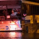 New York is particularly vulnerable to extreme storms. Here's why.